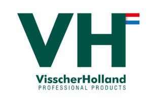 Logo | VisscherHolland
