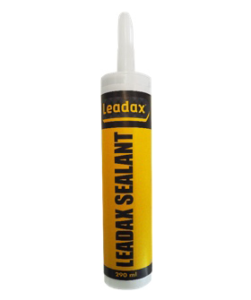 Leadax kit Sealant | VisscherHolland